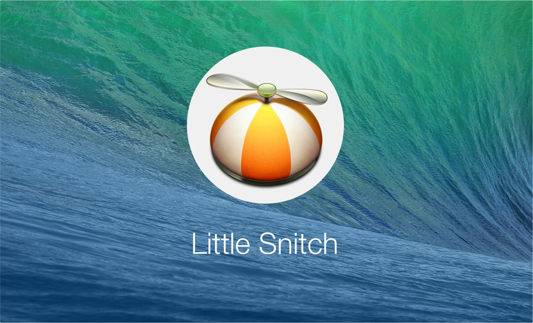 Little Snitch Mavericks