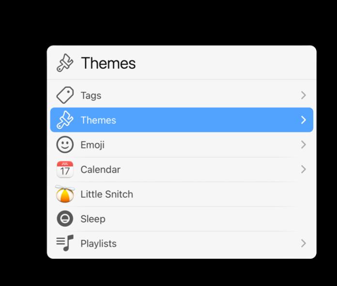 LaunchBar for Mac 6.9.2 破解版 - 优秀的应用快速启动效率工具