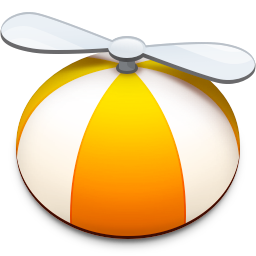 Little Snitch App Icon