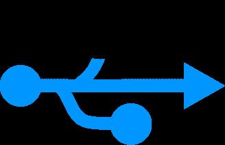 AVR Mega8 V-USB general & multimedia keys via IR transmitor